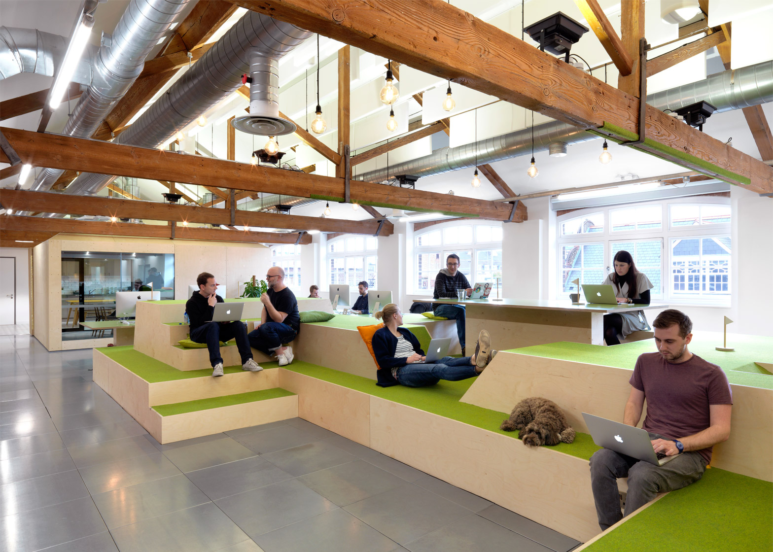 Agile workplace_wellbeing