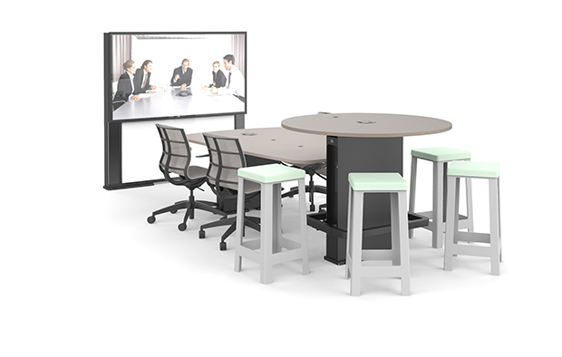 Read more about the article 3 Reasons for a Multi-Aspect Collaboration Space