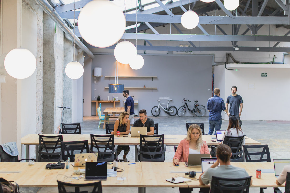 Read more about the article Can Co-Working Drive Your Business Growth?