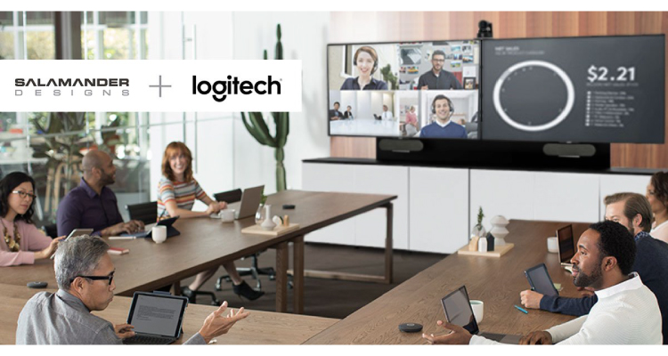 Read more about the article Improve Video Conferencing with Logitech Collaboration Program