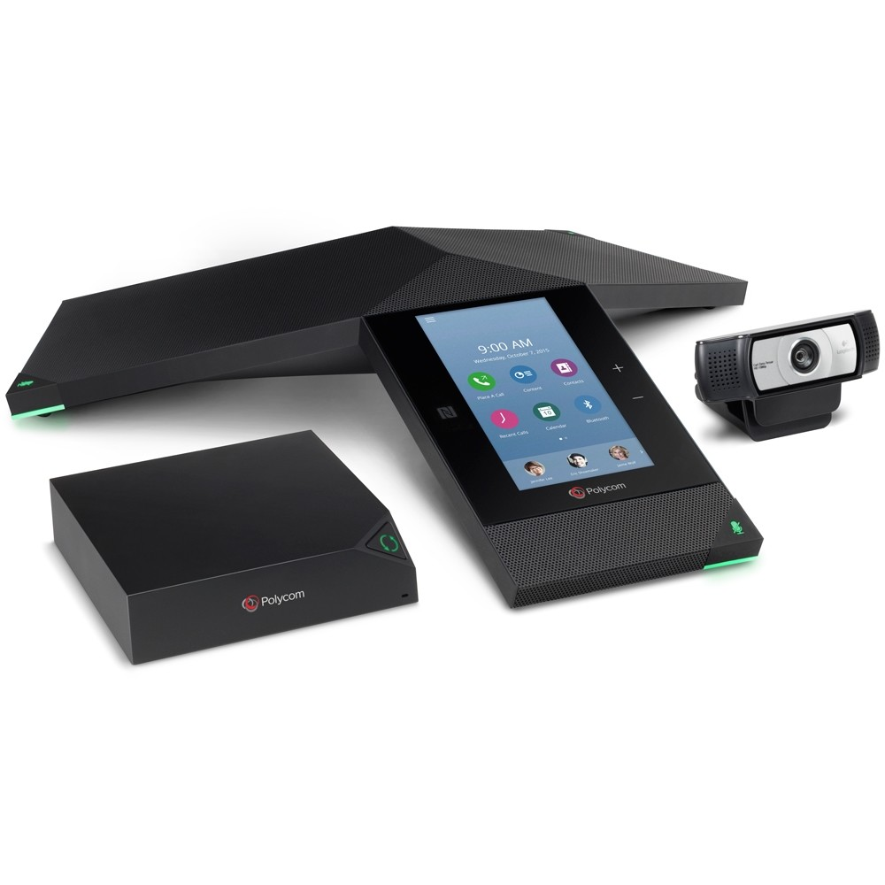 Read more about the article How Polycom Trio 8800 Creates Successful Team Collaboration