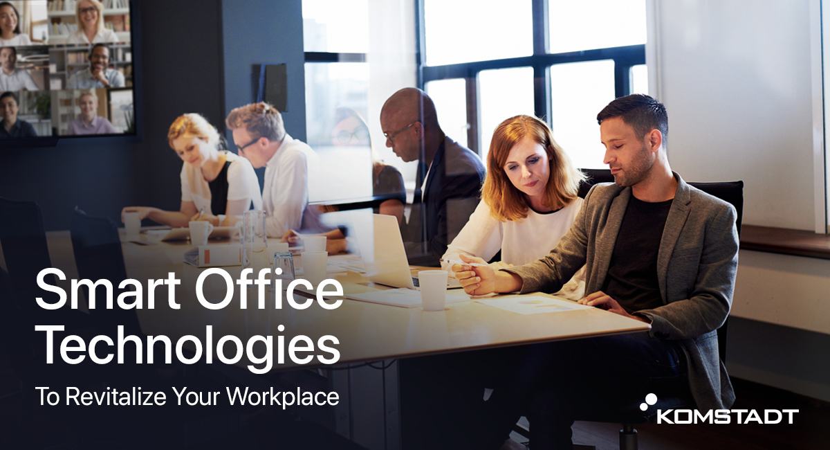 Smart Office Cover Picture