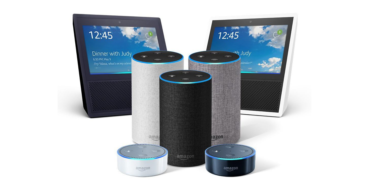 Read more about the article 5 Ways to Put Alexa to Work in the Smart Office