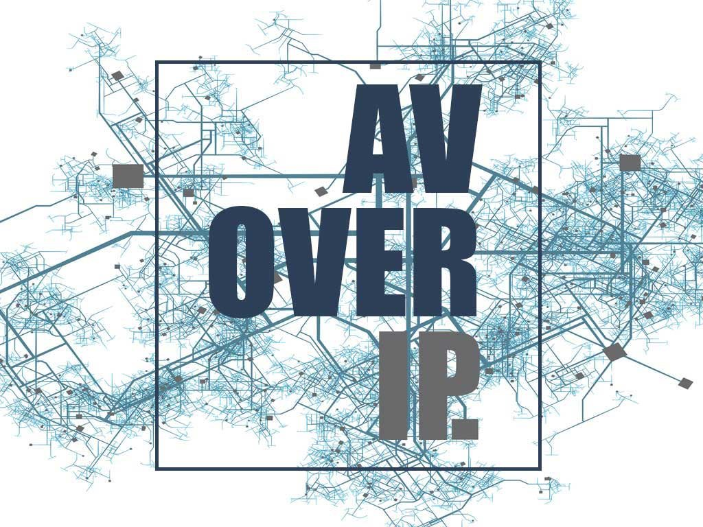Read more about the article Importance of AV Over IP