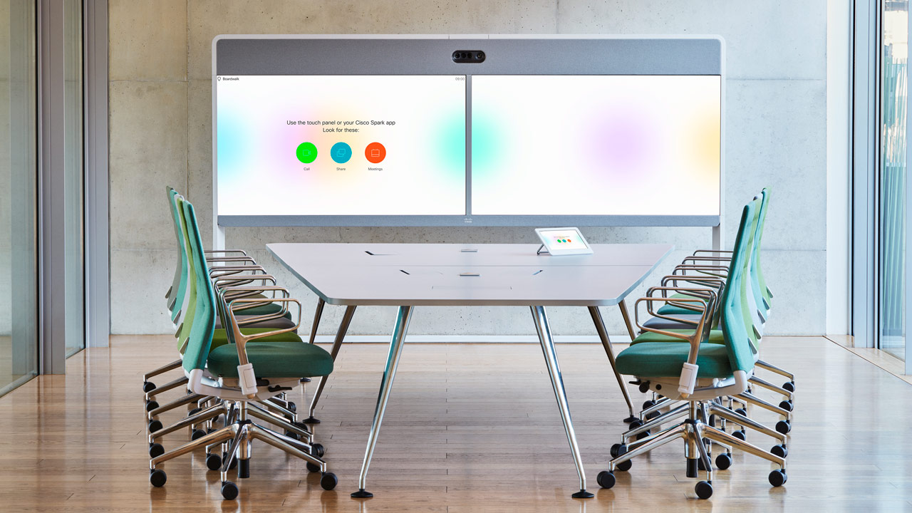 Read more about the article Cisco Webex: Room 70 Single vs Room 70 Dual
