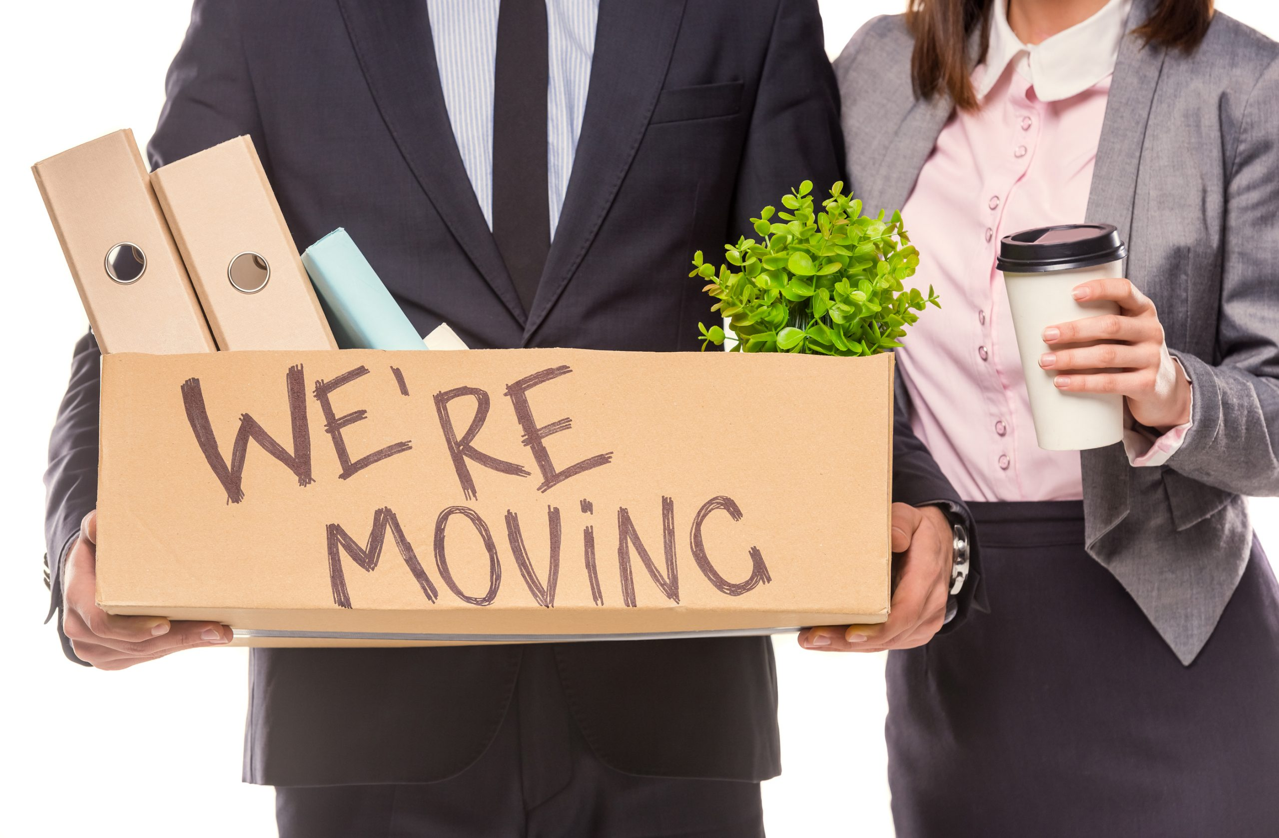 Read more about the article How to Relocate Your Office While Retaining Customers