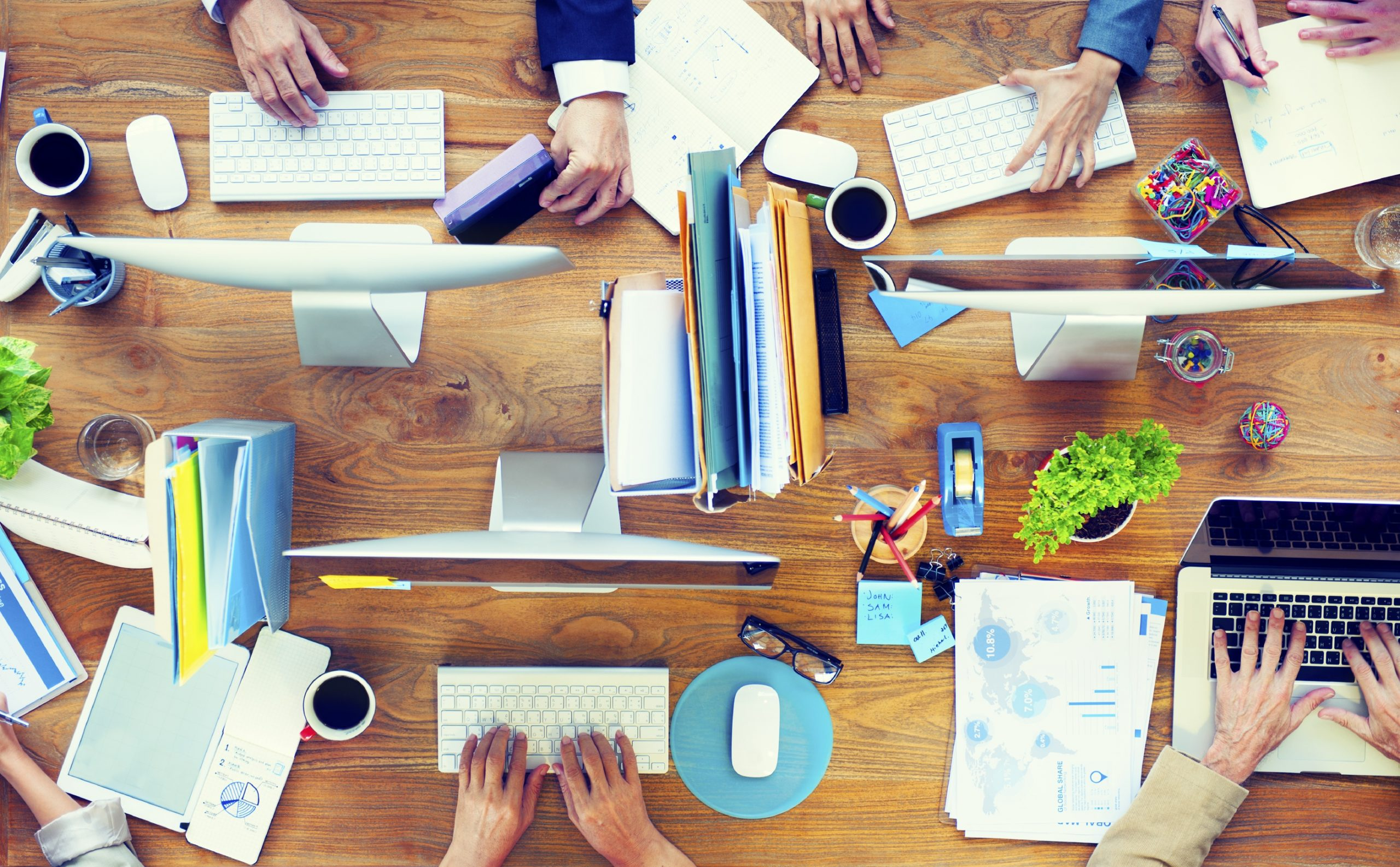 Read more about the article Benefits of Agile Environment in Your office