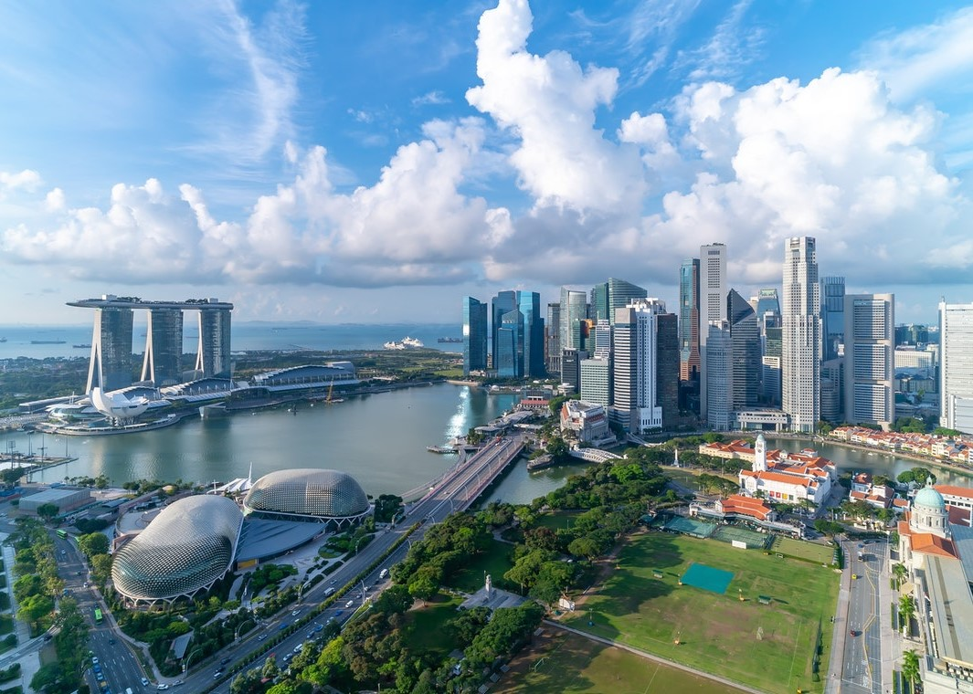 Read more about the article Three of the best Asia Pacific cities for business investment in 2019