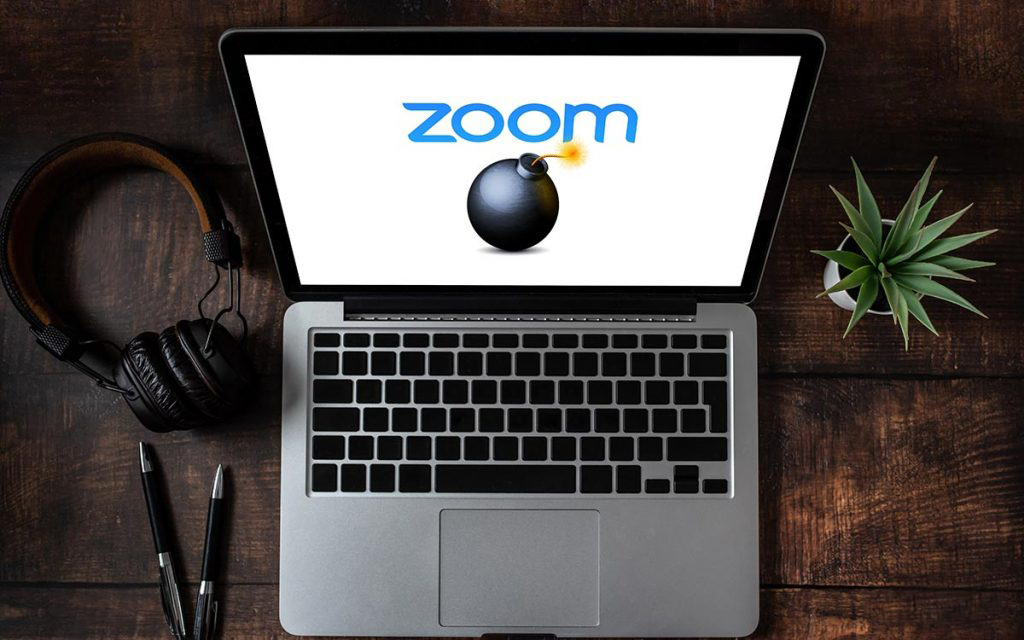 Read more about the article Zoom Bombing: How to Prevent Hackers from Interrupting Your Video Chat